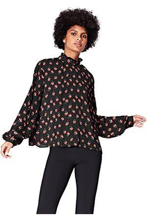 find. Blusa Plisada para Mujer