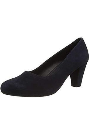 Hotter Joanna, Zapatos de Vestir par Uniforme para Mujer