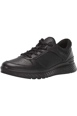 ECCO EXOSTRIDEW, Zapatillas para Mujer, (Black 1001)