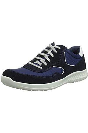 Jomos Campus II, Zapatos de Cordones Oxford para Hombre, (Nachtblau/Nachtblau/Offwhite 855/8086)
