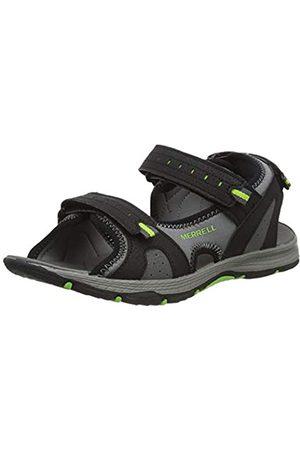 delincuencia Tercero Pero  Zapatos de niño sandalias negras   FASHIOLA.es - Página 2