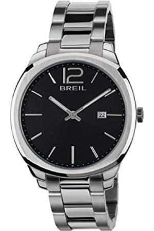 Breil RelojAnalógicoparaHombredeCuarzoconCorreaenAceroInoxidableTW1713