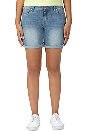 Timezone Regular Alexatz Pantalones Cortos