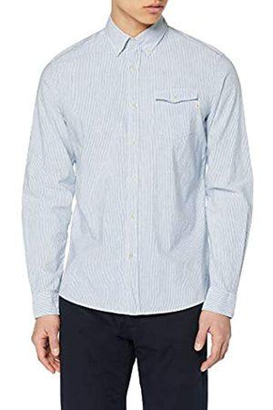 HKT by Hackett London Hkt Bengal Stripe Camisa