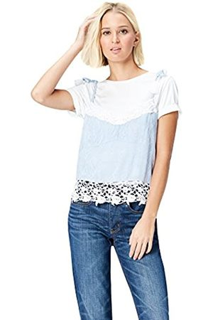 find. W13744M camiseta tirantes mujer