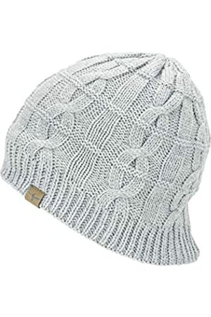 Seal Skinz SEALSKINZ Waterproof Cold Weather Cable Knit Gorro de Punto, Hombre