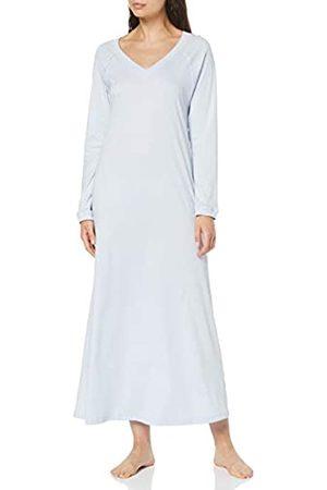 Hanro Pure Essence / Nachthemd 1/1 Arm 130 cm, Camisón Mujer
