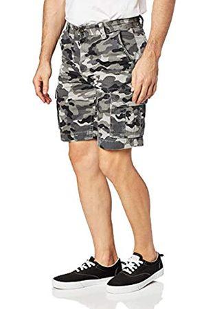 Amazon Essentials Classic-Fit Cargo Short Pantalones Cortos