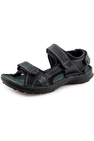 Marc Metro, Zapatos para Senderismo para Hombre
