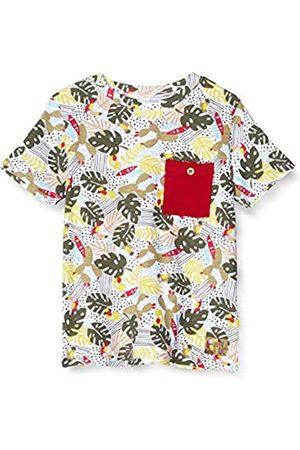 TUC TUC Camiseta Punto B/ásicos Kids T-Shirt Bambina