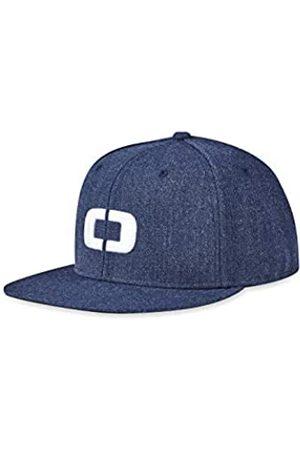Ogio Icon Snap Back Hat Gorra de béisbol, Hombre, ( Navy 5219002Og)