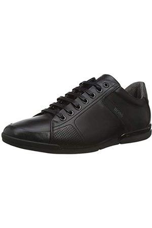 BOSS Saturn_lowp_lux4, Zapatillas para Hombre, (Black 1)