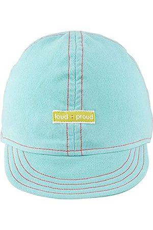 loud + proud Cap Rippenstruktur, Aus Bio Baumwolle, Gots Zertiziziert, Gorra para Bebés