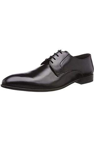 Lottusse L5881, Zapatos de Cordones Derby para Hombre, (Slimer Slimer )