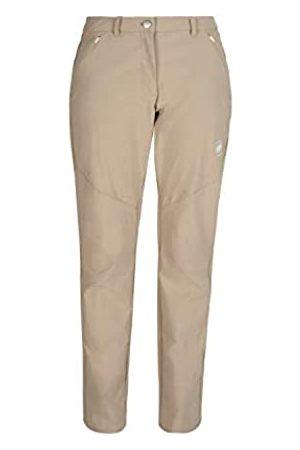 Mammut Pantalones de Senderismo para Mujer, Mujer, 1022-00430
