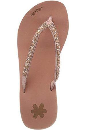 flip*flop Glamhi Pearls, Chanclas para Mujer, (Ballet 2200)