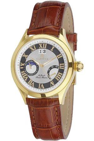 Carucci CA1172GD-BR - Reloj de Caballero automático