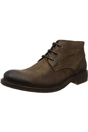 Fly London UP144074003, Zapatos de Disierto Hombre, (Brown)