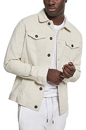 Urban Classics Corduroy Jacket, Chaqueta para Hombre