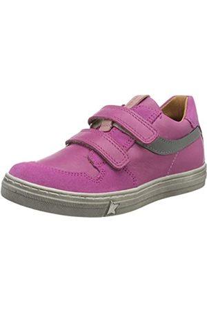 Froddo G2130198 Girls Shoe, Zapatillas para Niñas, (Fuchsia I19)