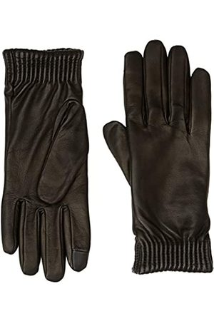Tommy Hilfiger Leather Gloves Guantes