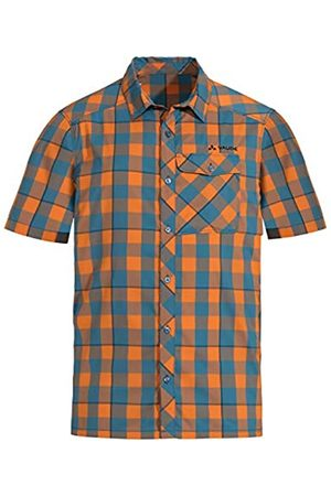 Vaude Men's Prags Shirt II Camisa, Hombre
