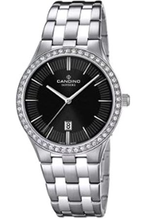 Candino C4544/3 - Reloj analógico de Cuarzo para Mujer
