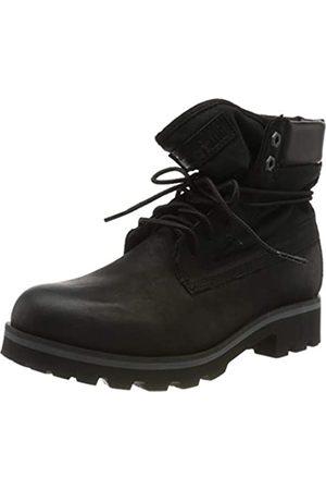 Timberland Raw Tribe Boot, Botas de Nieve para Hombre, (Black A283m)
