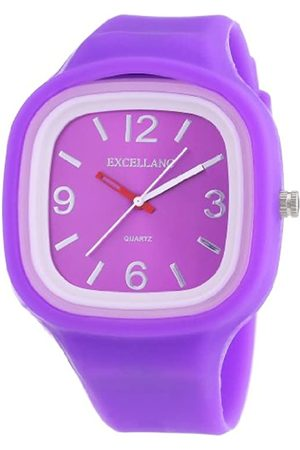 Excellanc 225283800001 - Reloj analógico de Cuarzo para Hombre