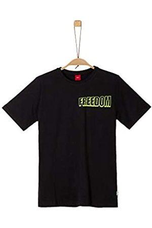 s.Oliver Junior T-Shirt Mit Muster Camiseta
