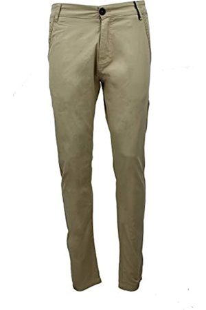 Kappa Stratford 13 Pants Pantalón Largo, Hombre