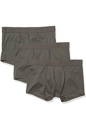 Goodthreads 3-Pack Lightweight Performance Knit Trunk Trunks-Underwear
