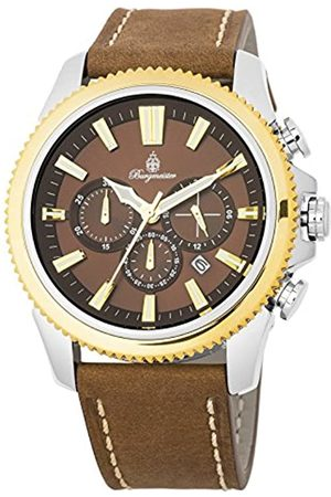 Burgmeister Reloj-HombreBMT03-905