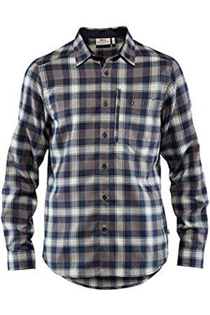 FJALLRAVEN Hombre Casual - Fjällglim Shirt - Camisa, Hombre