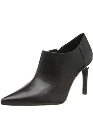 Geox D Faviola A, Zapatos de Tacón para Mujer, (Black C9999)