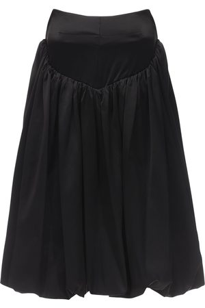 Patou | Mujer Vestido De Viscosa Sin Tirantes 34