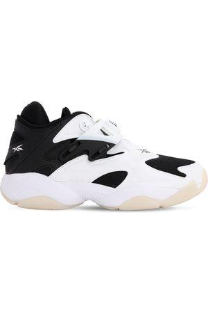"Reebok   Mujer Sneakers ""pump Court"" /negro 5"