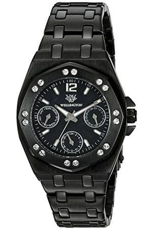 Wellington Moana WN510-622 - Reloj analógico de Cuarzo para Mujer