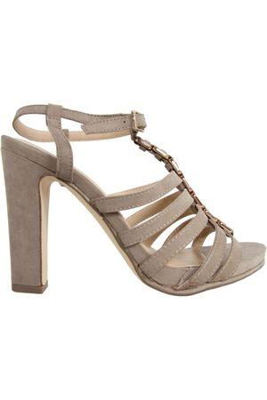 MTNG Zapatos de tacón 58007 para mujer