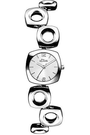 s.Oliver Reloj de Pulsera SO-3005-MQ
