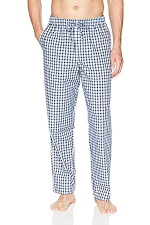 Amazon Essentials Woven Pajama Pant Bottoms