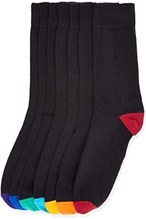 find. 7 Pack Ankle Sock, Calcetines Hombre
