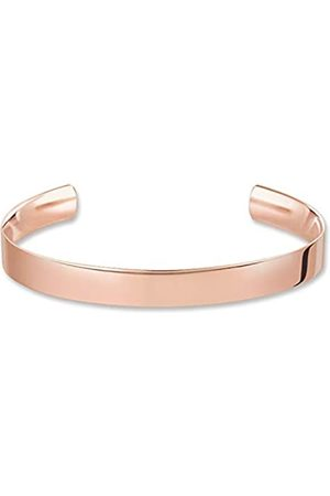 Thomas Sabo Cadena de collar Unisex plata - AR088-415-12-M