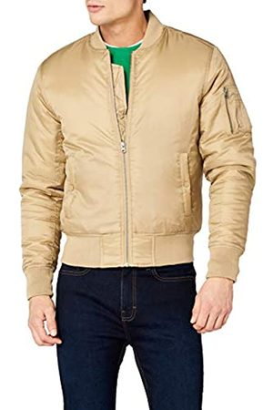 Urban Classics Basic Bomber Jacket Chaqueta