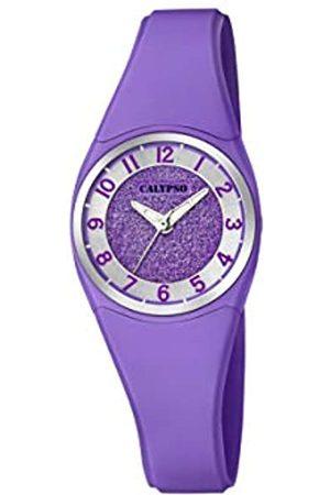 Calypso Watches CalypsoWatchesRelojAnalógicoparaMujerdeCuarzoconCorreaenPlásticoK5752/4