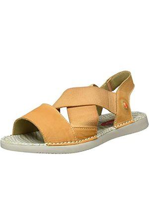 softinos Teul580sof, Sandalias de Gladiador para Mujer, ( 009)