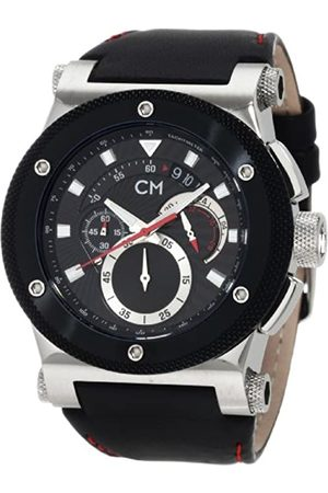 Carlo Monti CM701-122 - Reloj de Caballero de Cuarzo