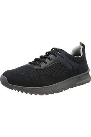Geox U Tivano B, Zapatillas para Hombre, (Navy C4002)