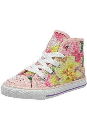 PRIMIGI Sneaker Alta Bambina, Zapatillas Altas para Niñas