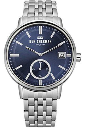 Ben Sherman Reloj - Hombre WB071USM